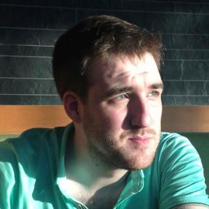 Finbarr Begley | Account manager | London
