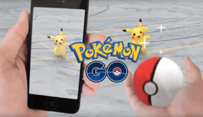 Pokémon GO: Is Augmented Reality the Answer Marketers Have Been Looking for?