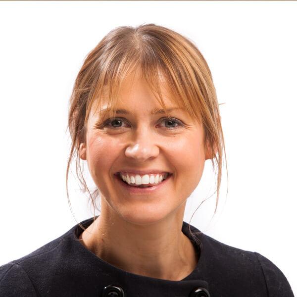 Liberty Presents our Senior Executives –  An Interview with Elena Davidson