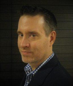 Jim Lubinskas – Managing Director, US