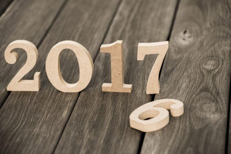 Looking Ahead in 2017