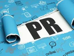 Join us on 11th June 2018 to hear how PR can help you
