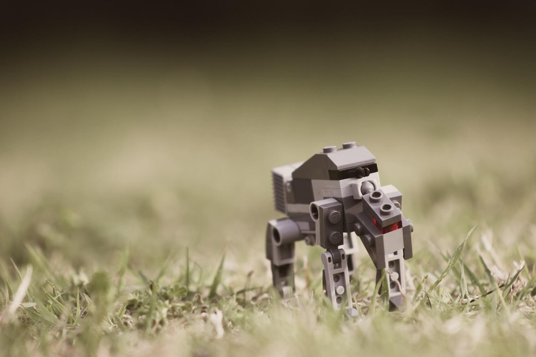 Apocalypse Narratives and Technology – the Terminator problem