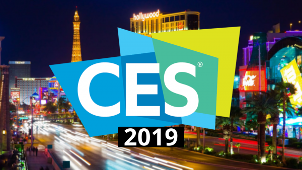 The Biggest Buzz from CES 2019