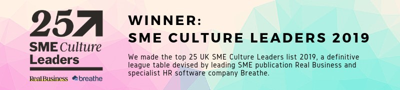 SME Culture Leaders 2019