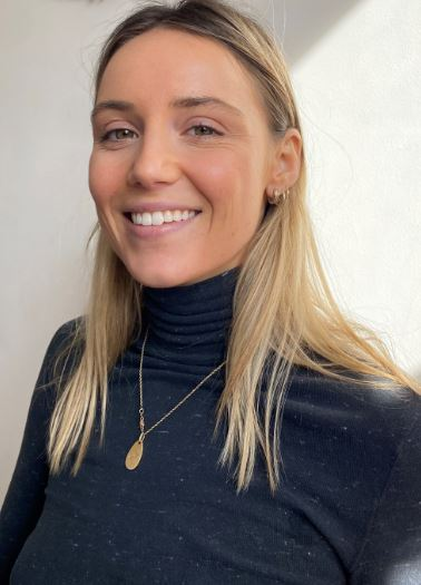 Isabel Pearce
