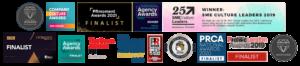 Liberty - award-winning PR